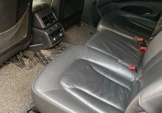 Bán Audi Q7 máy 3.6L đời 2009, màu trắng giá 600 triệu tại Tp.HCM