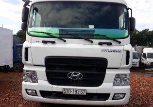 Cần bán đầu kéo HD700 ga cơ xe đẹp cty xuất hóa đơn cao giá cạnh tranh giá 1 tỷ 460 tr tại Tp.HCM