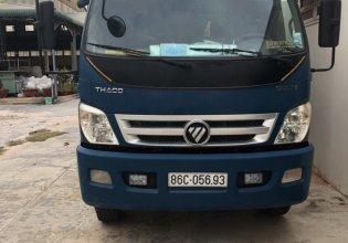 Cần bán xe tải Thaco Ollin 800A tải 8 tấn thùng dài 6,9m đã qua sử dụng xe còn rất tốt giá 300 triệu tại Hải Dương