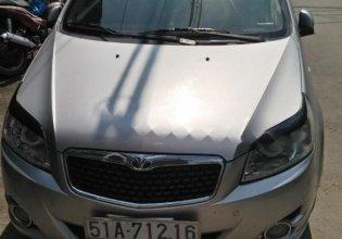 Bán Daewoo GentraX năm sản xuất 2009, màu bạc, xe nhập  giá 240 triệu tại Tp.HCM