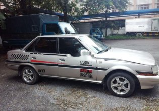 Bán xe Toyota Corona đời 1983, màu bạc, nhập khẩu, giá 53tr giá 53 triệu tại Tp.HCM