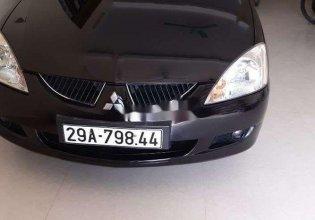 Bán Mitsubishi Lancer sản xuất 2003, màu đen, nhập khẩu  giá 215 triệu tại Bắc Ninh