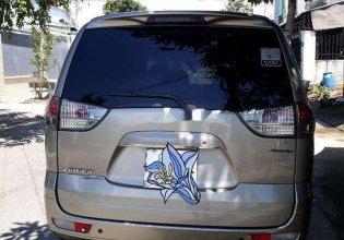 Cần bán lại xe Mitsubishi Zinger năm 2010, màu bạc giá 340 triệu tại Bình Dương