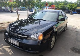 Bán Daewoo Magnus sản xuất 2005, màu đen, số tự động  giá 168 triệu tại Bình Dương