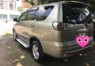 Bán Mitsubishi Zinger GLS 2.4 MT 2008, màu vàng, xe gia đình, giá tốt giá 255 triệu tại Đồng Nai