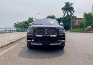 Cần bán Lincoln Navigator Black Label sản xuất 2019, màu đỏ, nhập khẩu giá 8 tỷ 599 tr tại Hà Nội