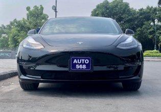 Bán xe Tesla 3 đời 2018, màu đen, xe nhập giá 3 tỷ 299 tr tại Hà Nội