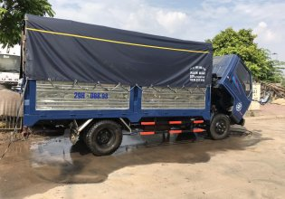Bán xe tải IZ49 máy ISUZU tải 2,5 tấn đã qua sử dụng xe rất mới giá 275 triệu tại Hải Dương