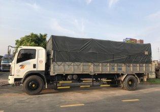 Bán xe tải Cửu Long 9,5 tấn thùng dài 7,51m lốp mới thùng inox  giá 380 triệu tại Hải Dương