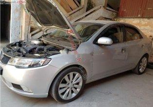 Bán xe Kia Forte sản xuất 2009, màu bạc số tự động, giá tốt giá 326 triệu tại Hải Phòng