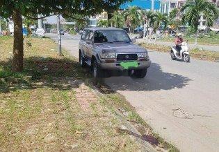 Cần bán lại xe Toyota Land Cruiser đời 1991, xe nhập giá cạnh tranh giá 275 triệu tại Cần Thơ