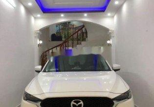 Bán ô tô Mazda CX 5 sản xuất năm 2018, màu trắng, xe nhập chính chủ, giá tốt giá 920 triệu tại Hải Phòng