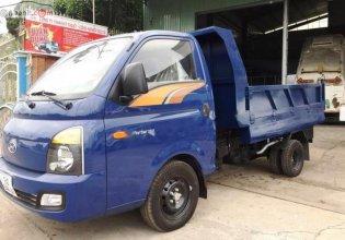 Bán Hyundai Porter 150 sản xuất năm 2019, màu xanh lam, giá tốt giá 450 triệu tại Đà Nẵng