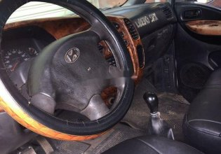 Bán ô tô Hyundai Libero đời 2001, màu trắng, xe nhập giá 130 triệu tại Bình Dương