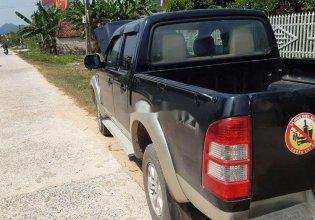 Cần bán lại xe Ford Ranger sản xuất 2008, màu đen, nhập khẩu nguyên chiếc giá 225 triệu tại Nghệ An