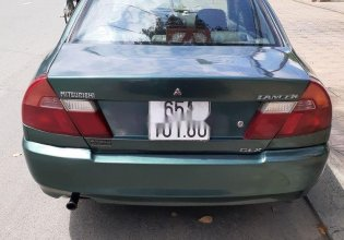 Bán ô tô Mitsubishi Lancer năm 2001, 140 triệu giá 140 triệu tại Cần Thơ