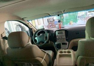Bán Hyundai Starex sản xuất 2015, xe nhập   giá 680 triệu tại Cần Thơ