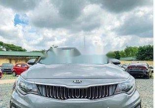 Bán xe Kia Optima năm 2019, màu xám, 789tr giá 789 triệu tại Gia Lai