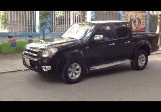 Cần bán lại xe Ford Ranger sản xuất năm 2011, màu đen, xe nhập, 285tr giá 285 triệu tại Hà Nội