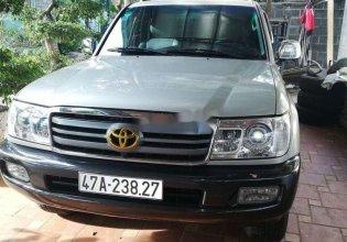 Bán ô tô Toyota Land Cruiser đời 2005, xe nhập giá 500 triệu tại Đắk Lắk