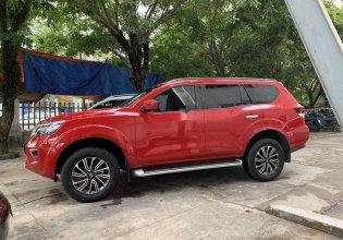 Bán xe Nissan X Terra đời 2019, khuyến mại lớn giá 849 triệu tại Đà Nẵng