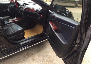 Bán xe cũ Toyota Camry 2.5Q đời 2013, màu đen giá 748 triệu tại Hà Nội