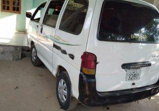 Cần bán Daihatsu Citivan 1.6 MT sản xuất 2004, màu trắng giá 85 triệu tại Quảng Trị