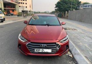 Xe Hyundai Elantra sản xuất 2016, màu đỏ chính chủ, giá chỉ 580 triệu giá 580 triệu tại Hà Nội