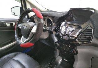 Cần bán xe Ford Ecosport Titanium Black Edition đời 2017, màu trắng giá 530 triệu tại Lâm Đồng