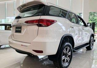 Bán Toyota Fortuner năm 2019, màu trắng giá 1 tỷ 33 tr tại BR-Vũng Tàu