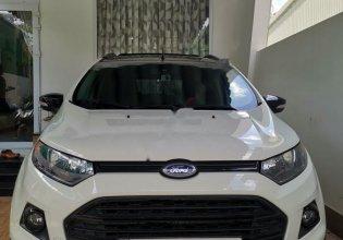 Bán Ford EcoSport Titanium Black 1.5L AT 2017, màu trắng  giá 530 triệu tại Lâm Đồng