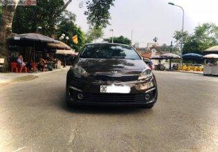 Bán Kia Rio 1.4 AT sản xuất 2015, màu nâu, xe nhập  giá 430 triệu tại Hà Nội