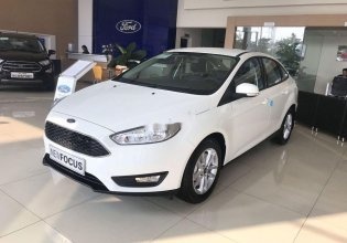 Bán Ford Focus sản xuất năm 2019, nhiều ưu đãi giá 570 triệu tại Điện Biên