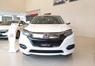 Thanh lý dọn kho xe Honda HRV 1.8, đời 2019, giá không thể tốt hơn, LH: 0962028368 giá 786 triệu tại Thanh Hóa