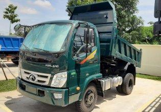 Mua xe Ben ga cơ, ga điện 3,5 tấn thùng 3 khối Bà Rịa Vũng Tàu - mua xe ben trả góp - xe ben giá tốt - xe ben chở cát đá giá 434 triệu tại Đà Nẵng