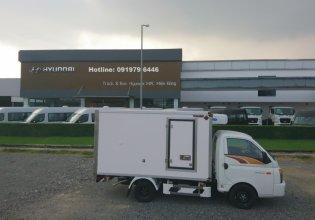 Cần bán xe Hyundai Porter Đông lạnh màu trắng giá 539 triệu tại Tp.HCM