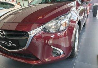 Bán Mazda 2 năm 2019, màu đỏ, xe nhập giá 564 triệu tại Quảng Ngãi