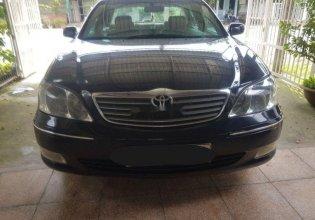 Bán xe Toyota Camry 2.4G sx 2003, giá tốt giá 298 triệu tại Đồng Tháp