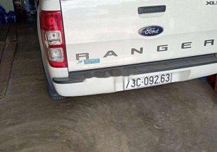 Chính chủ bán Ford Ranger đời 2015, màu trắng, nhập khẩu giá 520 triệu tại Quảng Bình