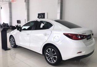 Mazda Quảng Ngãi bán xe Mazda 2 đời 2019, màu trắng, nhập khẩu giá 534 triệu tại Quảng Ngãi