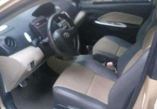 Chính chủ bán Toyota Vios E năm 2009, màu vàng cát, giá chỉ 245 triệu giá 245 triệu tại Tp.HCM