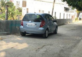 Gia đình bán Mercedes A150 đời 2008, màu xanh lam, xe nhập   giá 280 triệu tại Tp.HCM