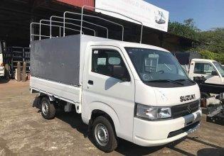 Suzuki Carry New Pro 2019 tại Lạng Sơn, Cao Bằng tải trọng 940kg giá 299 triệu tại Lạng Sơn