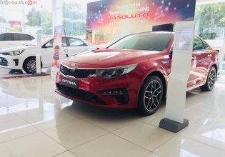 Cần bán xe Kia Optima 2.4 năm 2019, màu đỏ, giá 969tr giá 969 triệu tại Vĩnh Phúc