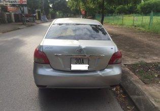 Cần bán gấp Toyota Vios năm sản xuất 2009, màu bạc chính chủ giá 220 triệu tại Hà Nội