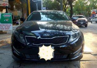 Bán Kia Optima đời 2012, màu đen, nhập khẩu giá 580 triệu tại Đồng Nai