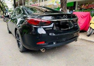 Bán Mazda 6 2.5 đời 2016, màu đen, nhập khẩu nguyên chiếc giá cạnh tranh giá 840 triệu tại Tp.HCM