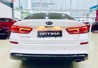 Bán Kia Optima sản xuất năm 2019, màu trắng, 789tr giá 789 triệu tại Tiền Giang