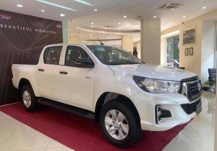 Bán xe Toyota Hilux 2.4 AT 2019, nhập khẩu giá 662 triệu tại Hà Nội