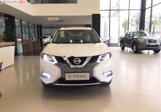 Bán Nissan X trail đời 2019, màu trắng, giá chỉ 865 triệu giá 865 triệu tại Hà Nội